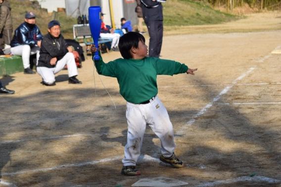 【新2年以下】友遊ボール練習試合